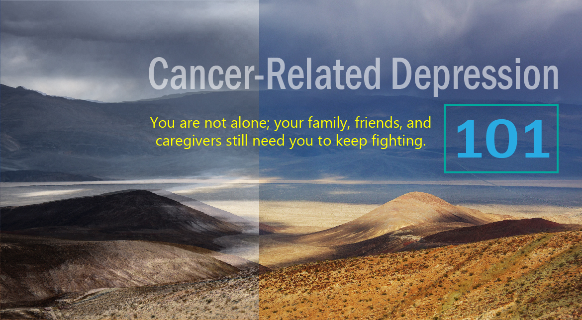 Cancer-Related Depression 101 | Advanced Cancer Treatment